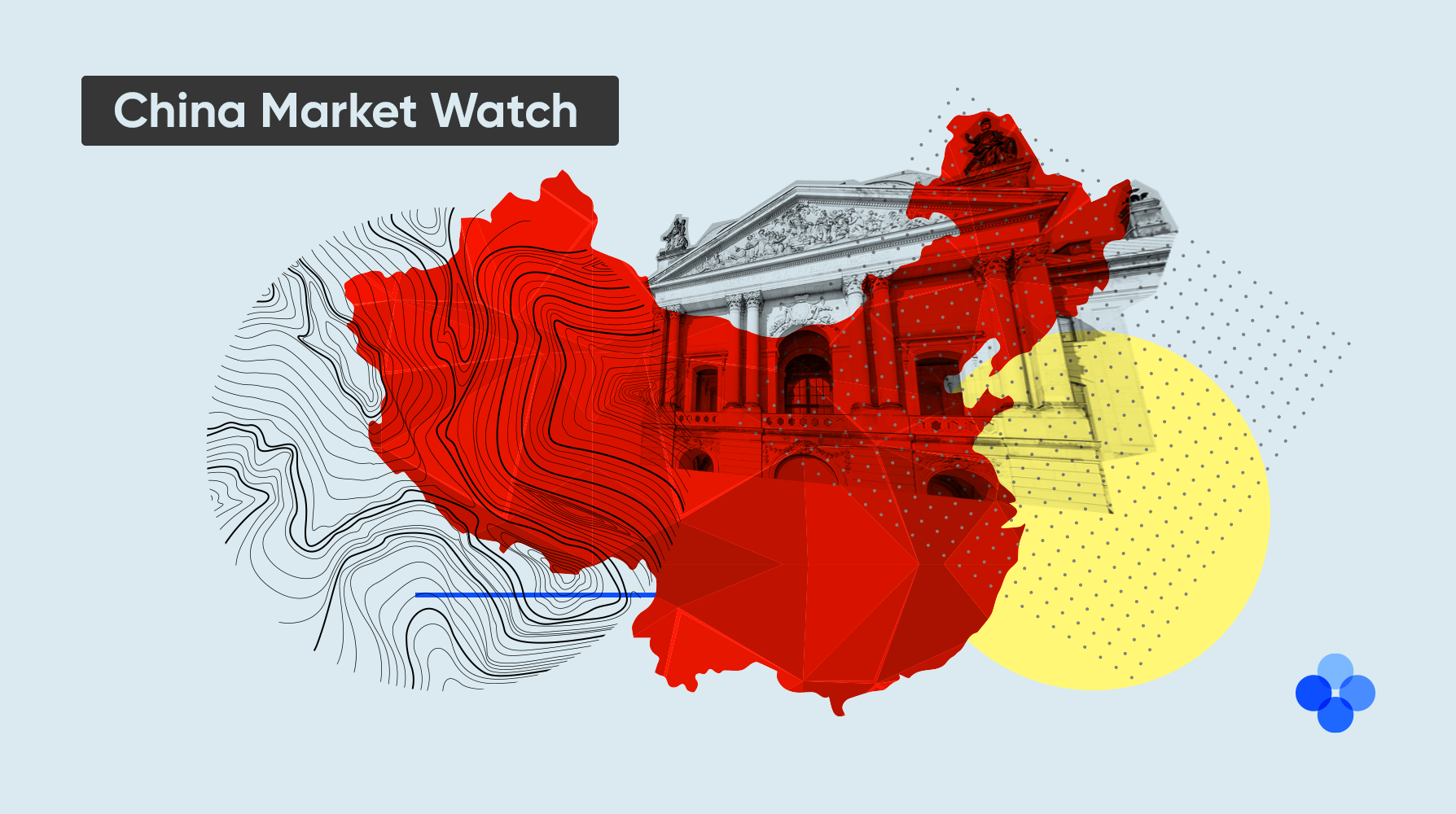 China Market Watch cover image