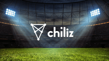 OKEx lists Chiliz's CHZ, driving engagement in sports and entertainment